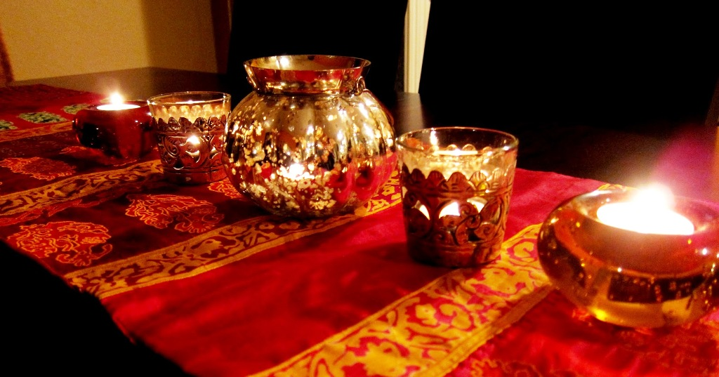 Great Home Decor Tips For Diwali. Diwali Decor Parkons